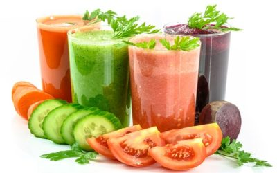Boost energy, banish cravings, balance hormones with DETOX
