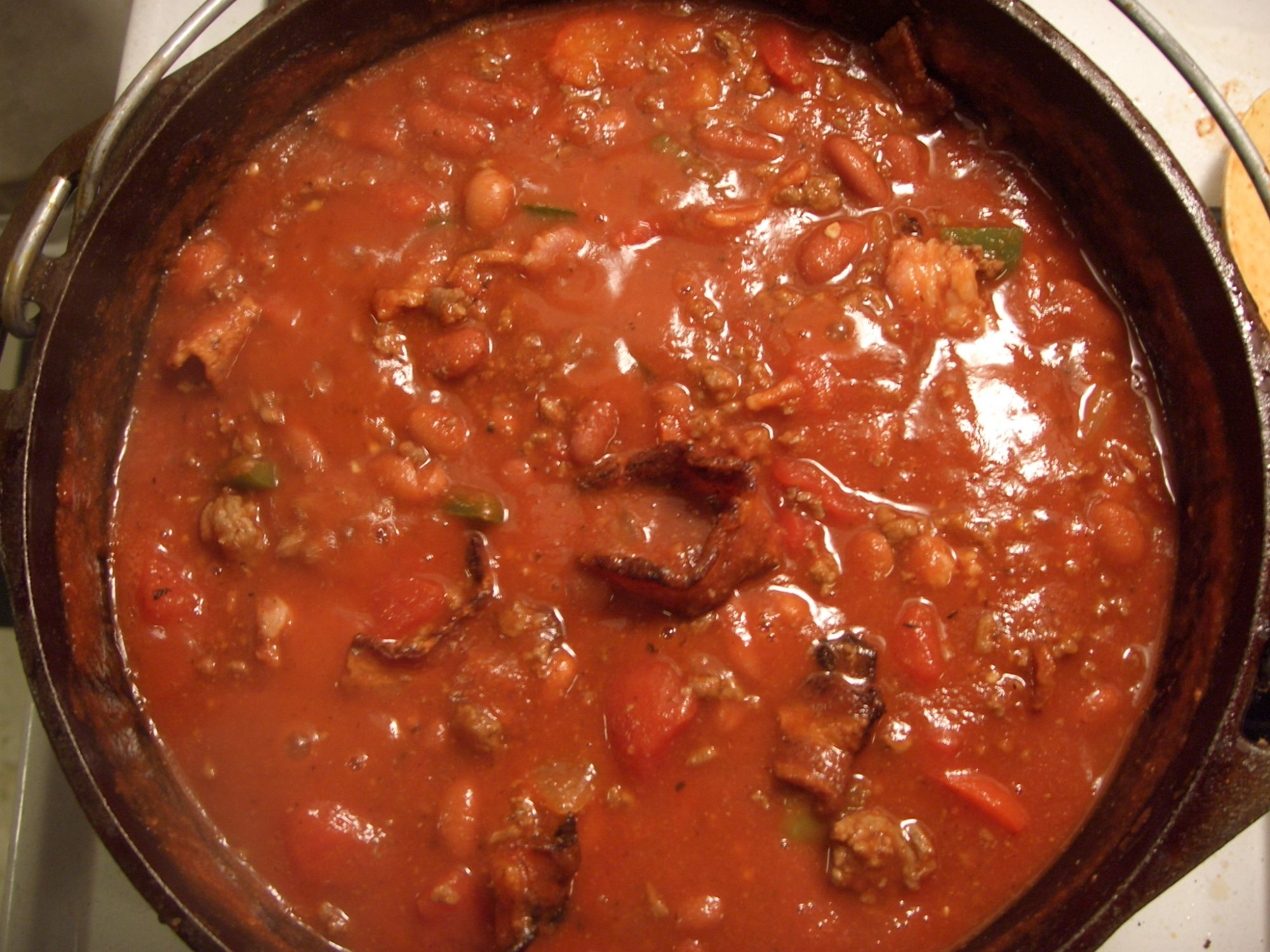 Top Tasting Chili Recipe For A Healthy Nutritious Complete Family Meal