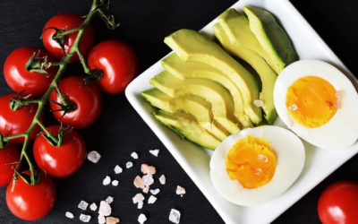 Top 3 Reasons Why You're Not Getting Results With Your 'Healthy' Diet
