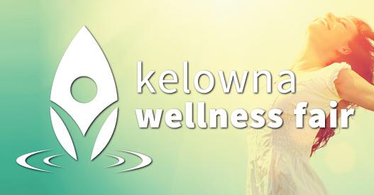 Fit n Healthy at the Kelowna Wellness Fair!