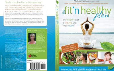 The Fit 'n Healthy Plan Book – the healthy diet & lifestyle plan made easy!