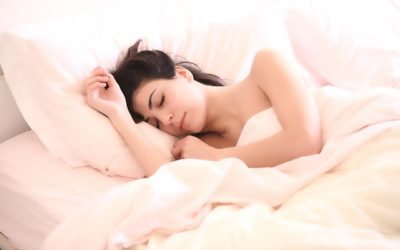 Not Sleeping Well? 3 top tips to get your best sleep