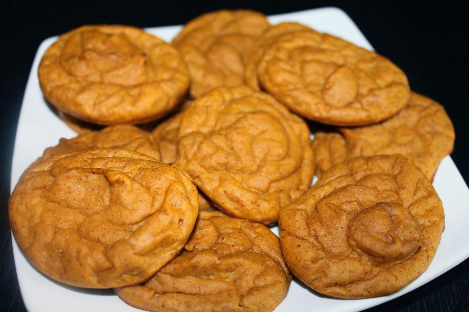 Delicious Squash Cookies