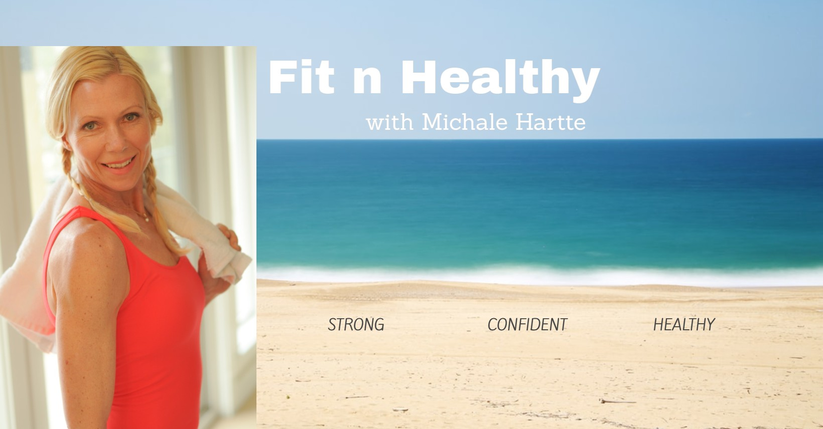 Fit n Healthy with Michale Fb Group