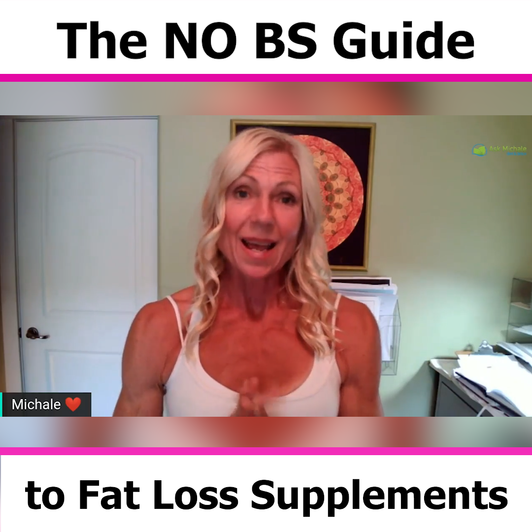 The NO BS Guide to Fat Loss Supplements